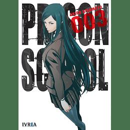 Prison School Vol.03