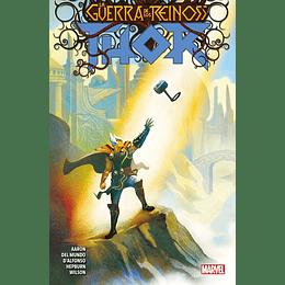 Thor (3): La Guerra de los Reinos
