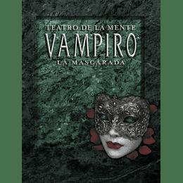 Vampiro: La Mascarada - Teatro de la Mente