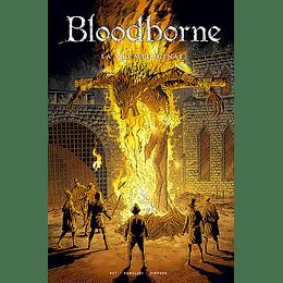 Bloodborne Vol.03: Canción de Cuervos
