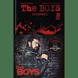 The Boys Integral Vol.01