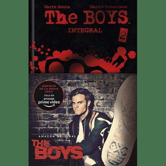 The Boys Integral Vol.02