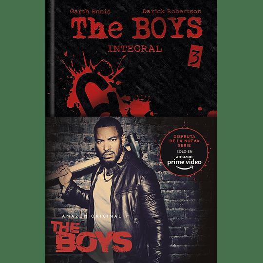 The Boys Integral Vol.03