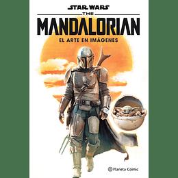 Star Wars: The Mandalorian - El arte en imágenes