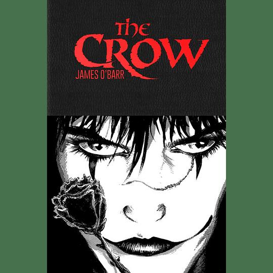 The Crow - James O´barr