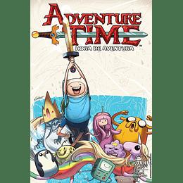 Hora De Aventura - Adventure Time Vol.03