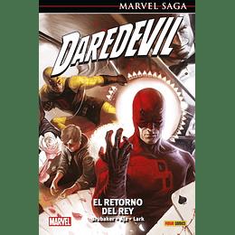Daredevil N°21: El Retorno del Rey - Marvel Saga