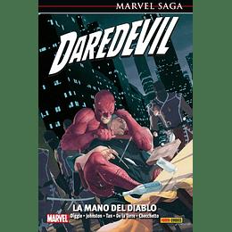 Daredevil N°22: La Mano del Diablo - Marvel Saga
