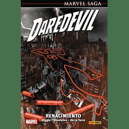 Daredevil N°24: Renacimiento - Marvel Saga