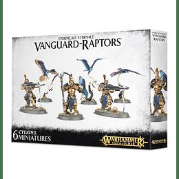 Stormcast Eternals: Vanguard-Raptors - Halconeros De Vanguardia