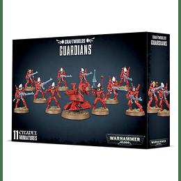 Craftworlds: Guardians - Guardian Squad