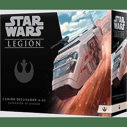 Star Wars Legion: A-A5 Speeder Truck  - Camión Deslizador (Español)