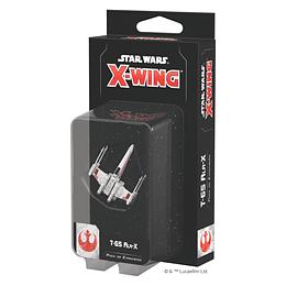 Star Wars X-Wing 2nd Ed: T-65 Ala-X