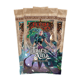 Sobres Tales of Aria First Printing