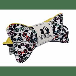 MY PILLOW PANDAS