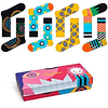 SYCHEDELIC GIFT BOX X 4