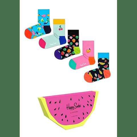 KIDS FRUITS GIFT BOX X 5