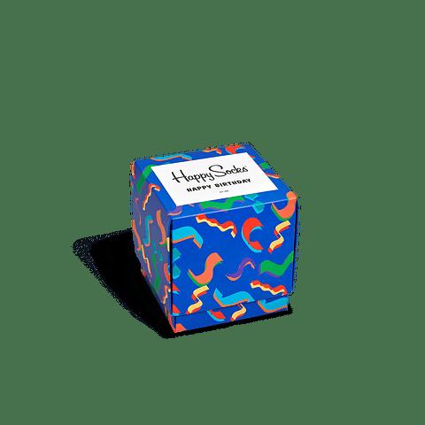 HAPPY BIRTHDAY GIFT BOX X 3