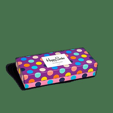 DOT GIFT BOX X 4