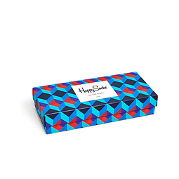 NAVY GIFT BOX X 4