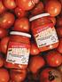 Salsa de Tomates Imperfecta