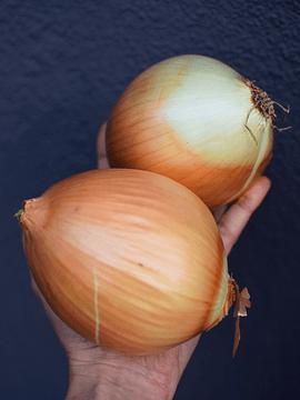 Cebollas Grandes (2 un)