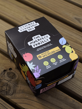 Caja Barritas The Imperfect Project