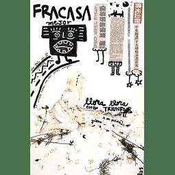 ANTIBEAUTY: FRACASA MEJOR