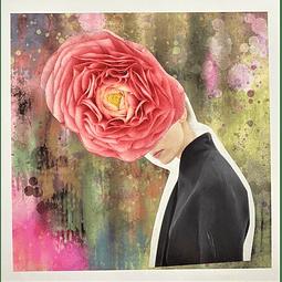FLOWER HEAD 1