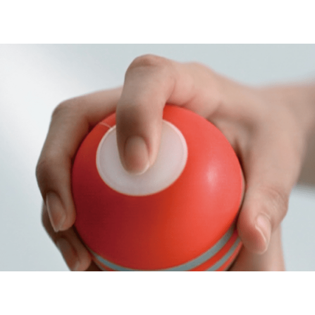 Rolling Head Cup