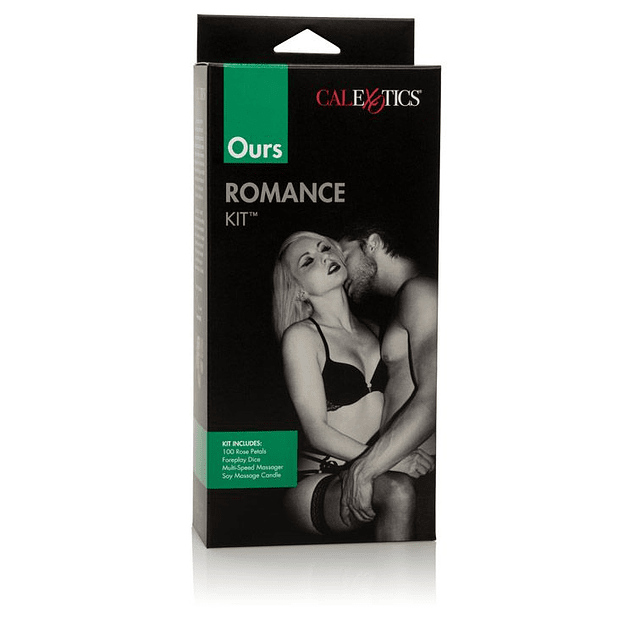 Kit Ours Romance