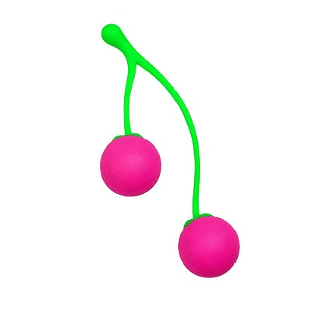 Cherries kegel Balls Exercises