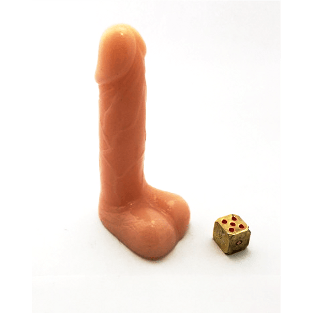 Jelly Dong Dildo Waterproof