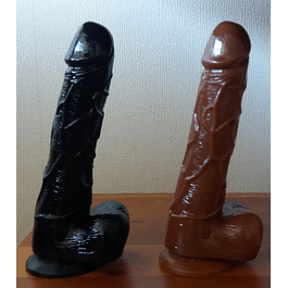 Realistic Dildos Waterproof Flexible