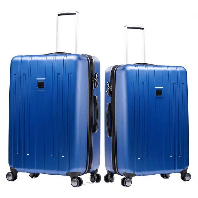 Pack Calvin Klein / Cortland Azul / M - L