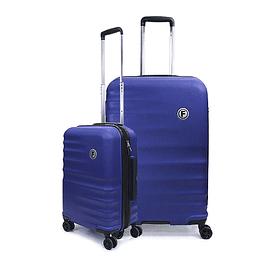 Pack F / Aero Race S - L Azul