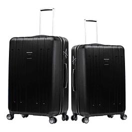 Pack Calvin Klein / Cortland Negro / M - L