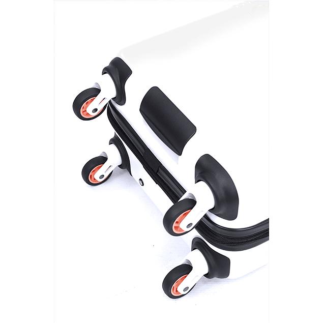 Maleta Calvin Klein / Delancy Blanco / Large