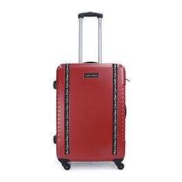 Maleta Calvin Klein / Jackson Rojo / Medium 24