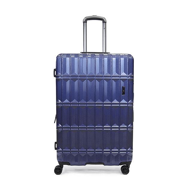 Maleta F / Data Azul / Large