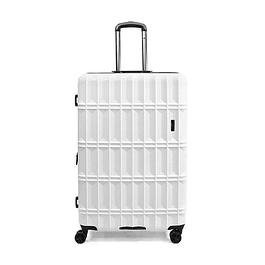 Maleta F / Data Blanco / Medium 24