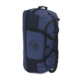 Bolso XL Goliat Azul F - Enrollable