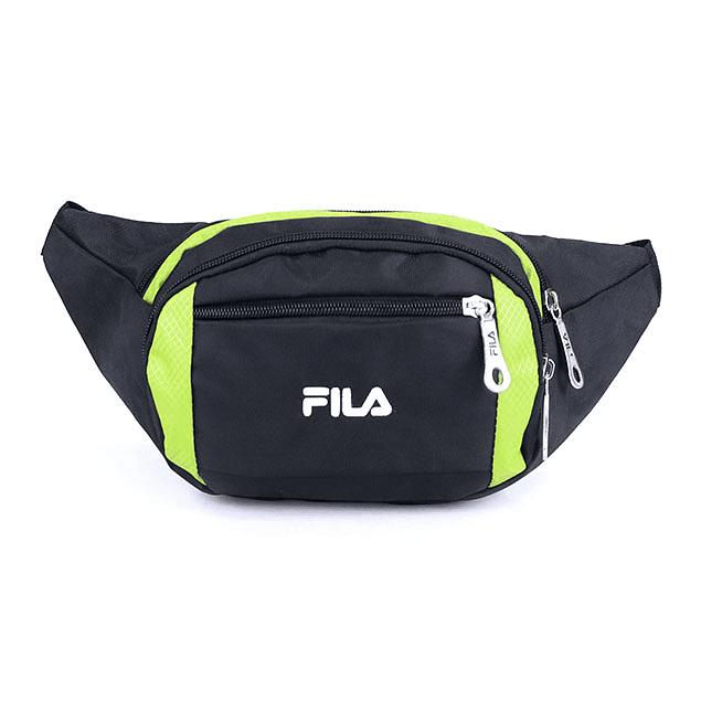 Banano Negro Verde / FILA