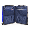 Set Nautica / Mondrian Black - Blue