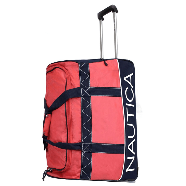 Bolso Dockside Rojo Medium