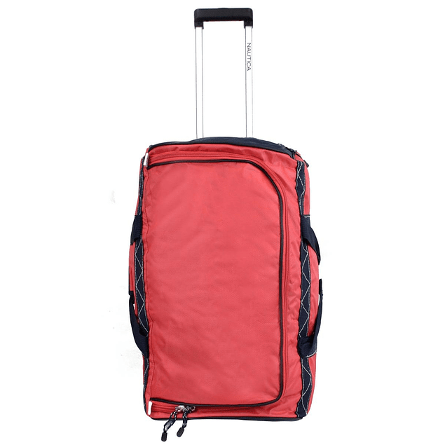 Bolso Nautica / Dockside Rojo / Medium 24