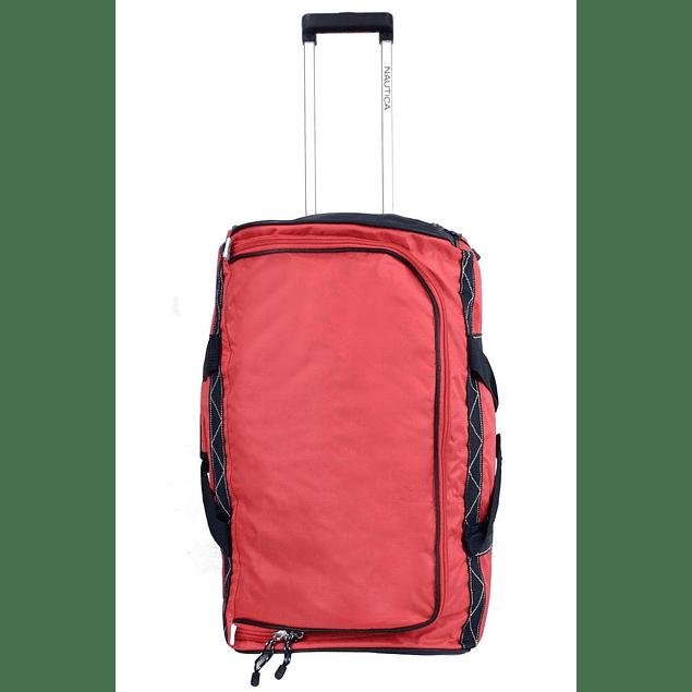 Bolso Nautica / Dockside Rojo / Large 28