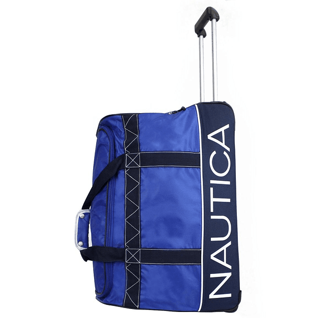Bolso Dockside Azul Medium
