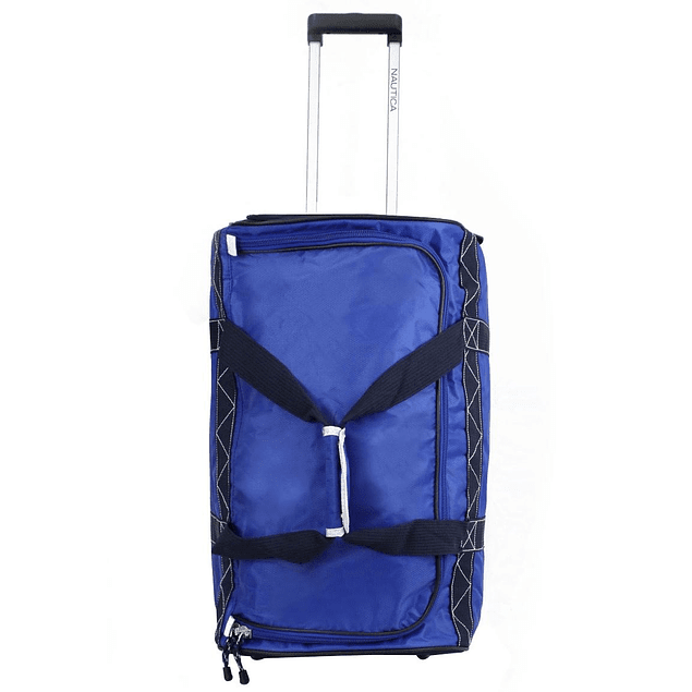 Bolso Dockside Azul Large