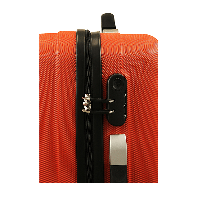Maleta F / Limit Naranja / Medium 24